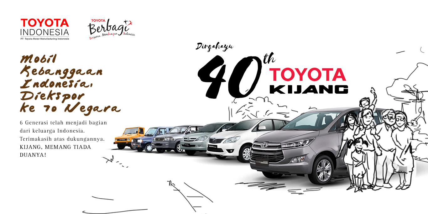 Pt Toyota Motor Manufacturing Indonesia Global