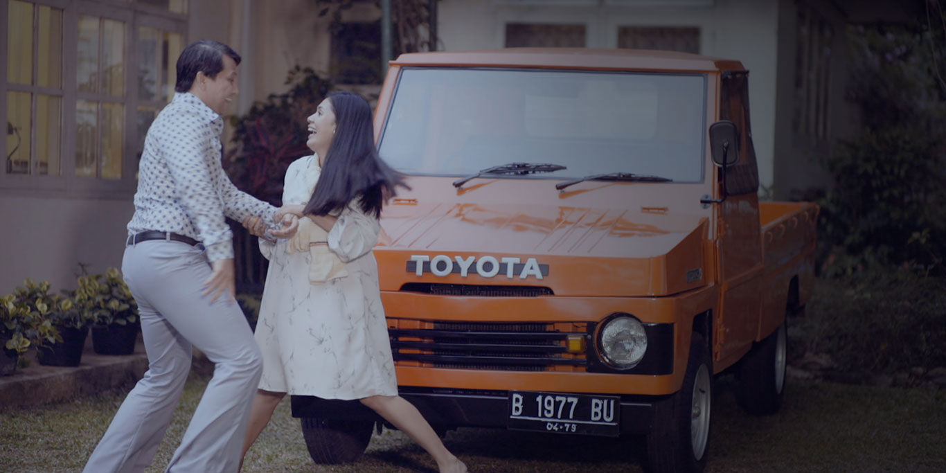 Toyota kijang inspiration from indonesia to the world
