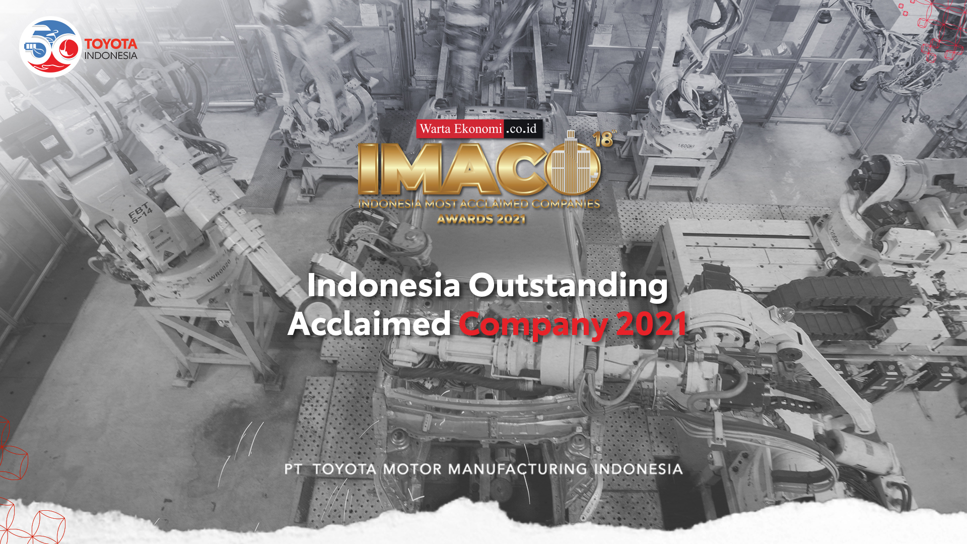 Most Acclaimed Companies Awards 2021
