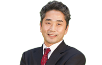 TMMIN Executive Boards - Keijiro Inada