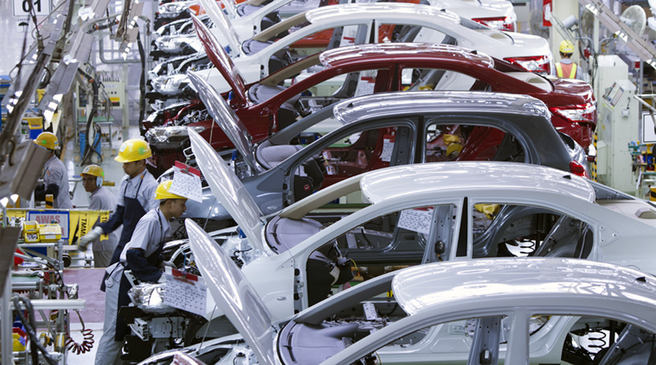 Localization Activities - Expansion of Local Production Vehicle Models