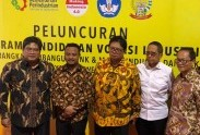 Vocational Industry StrengthenThe Human Resources Competency Foundation