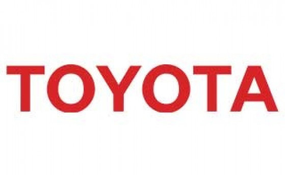 Toyota to Continue Suspension of Production Activities