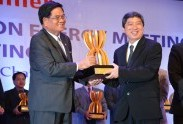 PT Toyota Motor Manufacturing Indonesia Raih ASEAN Energy Awards