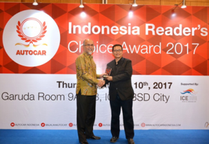 Autocar Indonesia Reader's Choice Awards 2017