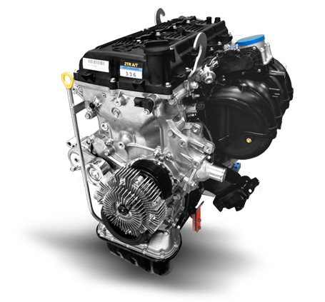 TMMIN Product Engine 2 TR