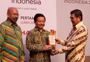 TMMIN WON 3 Categories from Nusantara CSR Awards 2017