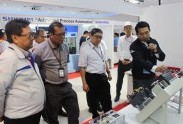 Toyota Equipment & Facility Club (TEFC) Exhibition