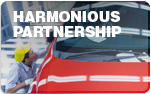 TMMIN - Building Industry through Harmonious Partnership