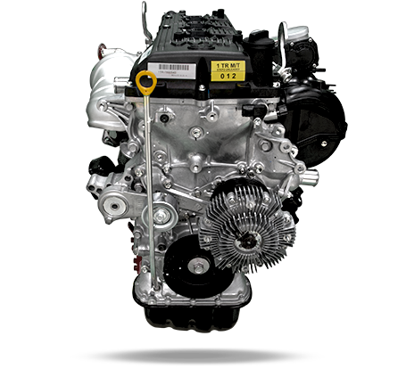 TMMIN Product Engine 1 TR