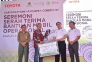 Conservation Education, Forest Preservation in West Java