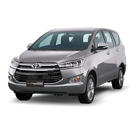 TMMIN Product Vehicle Kijang Innova