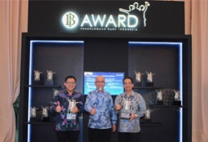 Toyota to Receive Awards from Bank Indonesia