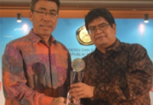 ASEAN Best Energy Award 2014