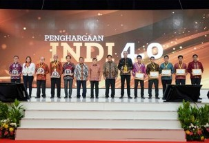 Indonesia Industry 4.0 Readiness Index