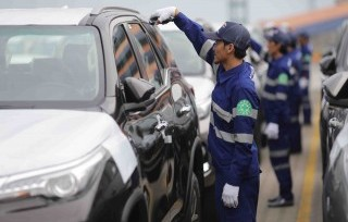 Sweet Note from 2018: Indonesian Automotive Exports Scored a New Record