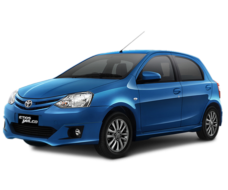 TMMIN Product Vehicle Etios