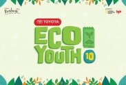 The 10th Toyota Eco Youth