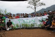 Toyota Forest: Mangroove Planting Involving 1.000 Students
