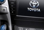 Toyota To Display A New Crossover Concept At Paris Motor Show.