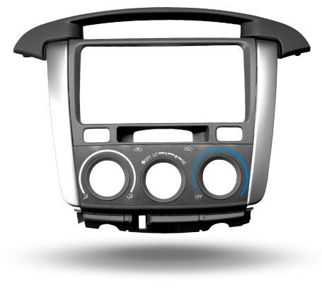 TMMIN Product Component INTERIOR PART