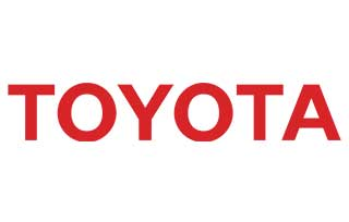 Toyota to Suspend Production Activities