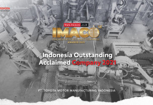 Most Acclaimed Companies Awards 2021, Category: Automotive