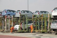 Toyota Indonesia Export Performance Stable