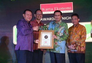 TMMIN got Social Business Innovation Award 2016
